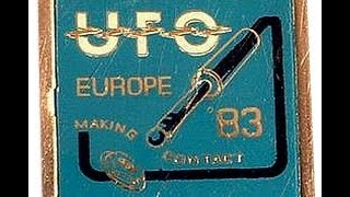 UFO Sheffield 83 Blinded By A Lie