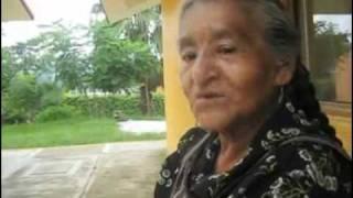 Doña Sabina Part 1 2.wmv curandera,curanderos,huesero,vidente,videntes,herbolaria
