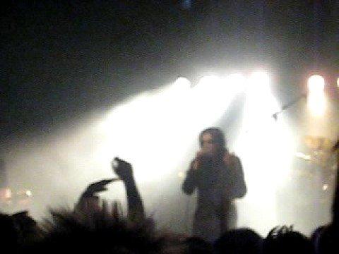 Killing Joke - Wardance - Forum London 3rd Oct 08