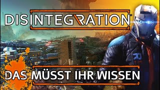 "In unserer Preview ( #Vorschau ) über #Disintegration erfahrt ihr mehr zu dem #Release sowie Waffen und Crews des FPS.                                                          Music: Theme of the ""Black Ops""-Faction. From Call of Duty: Black Ops. I don't own the copyrights."