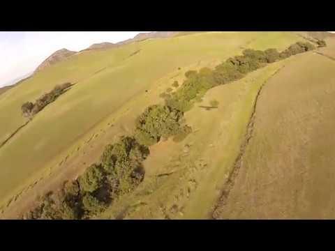 Mary & Keith - Mountains and Pt Mugu