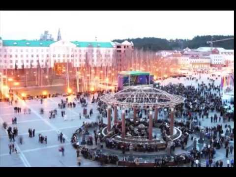 ПРАВДА о Главном - Ханты-Мансийск