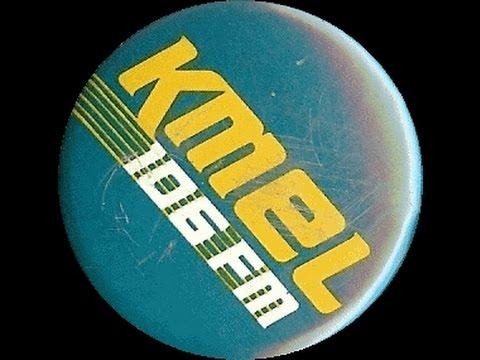 Cameron Paul 106 KMEL Powermix 1988 #01