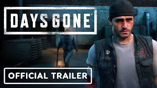 Days Gone - Official PC Launch Trailer