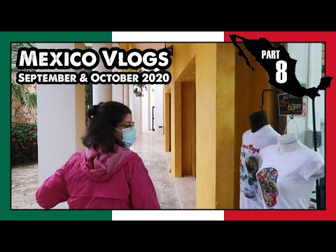 Occidental Part 8: Rainy Day Exploration, Lobby Shopping Village, El Pescador Dinner - ParoDeeJay