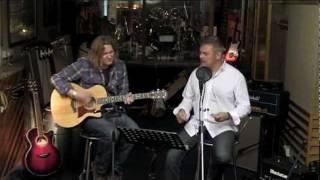 David A Saylor & Steve Cooper