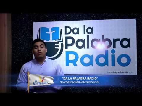 """Congreso Sudamericano: Radio """"Da la Palabra"""" lista para transmitir"""