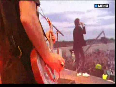 Kasabian - empire live ( T in the Park 2007 )