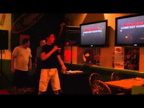 Jump Around Karaoke