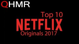 Top 10 Netflix Shows to Binge Watch