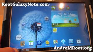 Update Samsung Galaxy Tab 2 101 GT-P5100 with