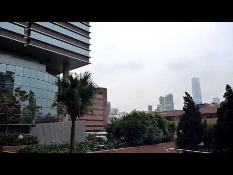 高清香港情之:香港理工大學 Hong Kong Polytechnic University