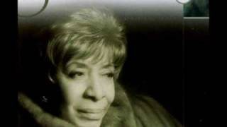 """Shirley Horn - """"The Man You Were"""""""
