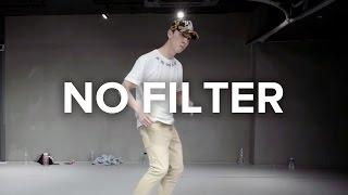 No Filter Chris Brown / Kasper Choreography