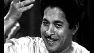 काटा रुते कुणाला - Kata Rute Kunala - Pt. Jitendra Abhisheki