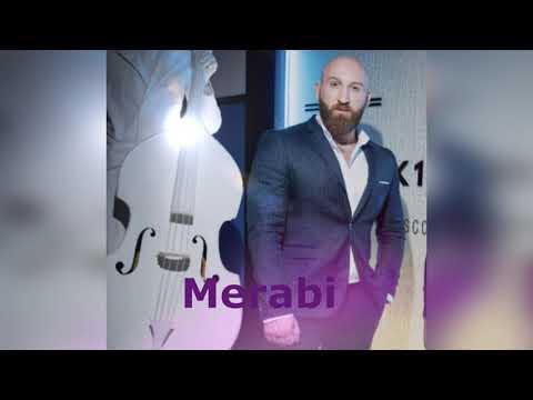 David Divad - С днем рождение наш дорогой брат Мераб!!!