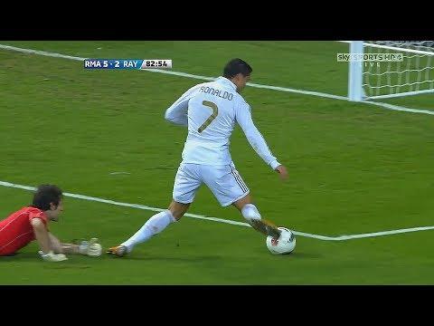 Cristiano Ronaldo Heartbreaking Moments