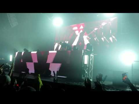 Dash Berlin - Stereo Live Houston 9.23.16