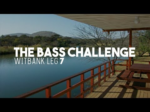 The Bass Challenge - First Time fishing a new Lake - TBC Witbank Leg 7
