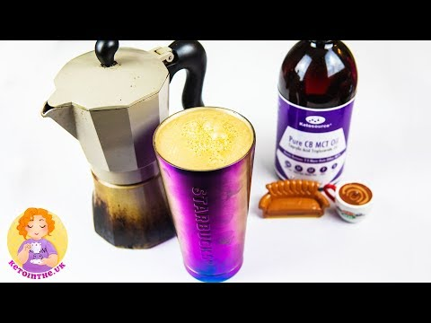 bulletproof-coffee-recipe-without-blender-☕-+-ginger's-keto-fat-burning-coffee-95%-fat-bomb