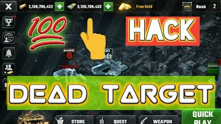 How to hack dead target(No Root) easy tricks