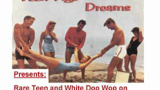 RARE TEENER Dewell Everette and The Dual-Tones - One more kiss