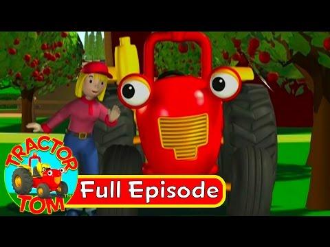 Tractor Tom Season 1 Episode 3