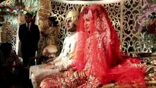 Wedding of Zoya & Faisal