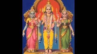 Sri Murugan 1008 potri