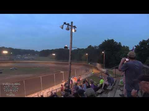 Twin Cities Raceway Park-Hornet-7.14.18