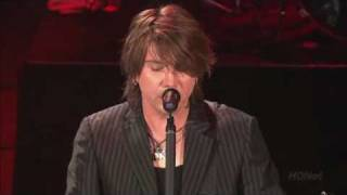 Goo Goo Dolls -  1 - Long Way Down - Live at Red Rocks