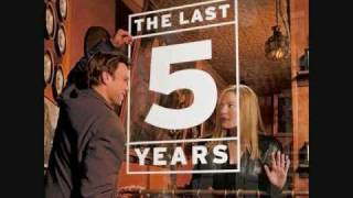 The last Five years - The Next Ten Minutes