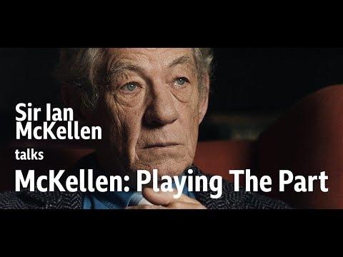 Sir Ian McKellen ed by Simon Mayo