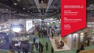 Fruit Attraction 2014 | Portugal FRESH