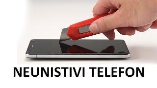 Neunistivi telefon | Umi Hammer UNBOXING (Geekbuying.com)