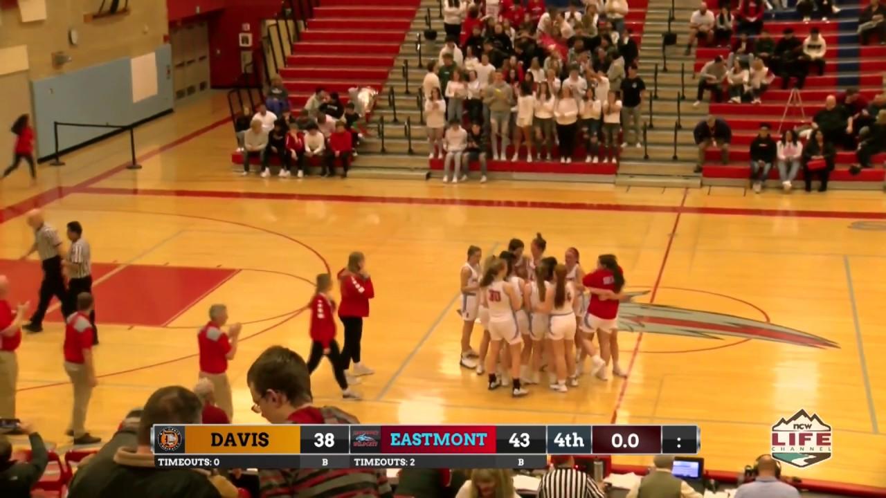 Eastmont vs Davis Girls 2020-02-07