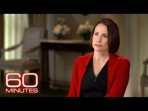 Why does Fiona Hill think President Trump is reluctant to cr