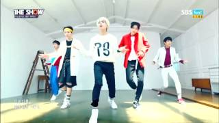 [150609] SHINee 샤이니_ View 뷰 Live Special