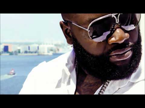 Rick Ross - Ring Ring (Feat. Future) New Song 2012