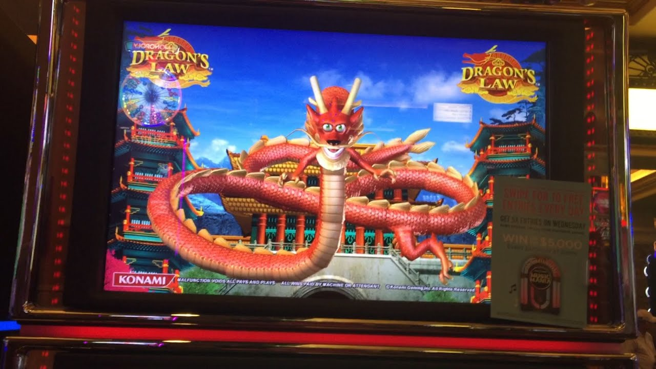 Dragon Online Slot Machine Review - Try it for Free Online