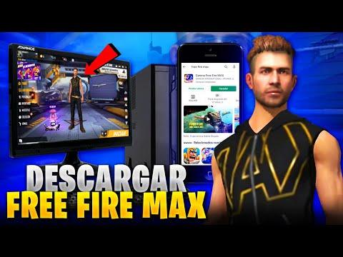 COMO DESCARGAR FREE FIRE MAX EN CUALQUIER DISPOSITIVO 2021//NUEVA ACTUALIZACION | FACIL Y RAPIDO!!!