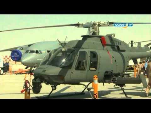 """News summary"" (16.11.15)-Kazakh TV"