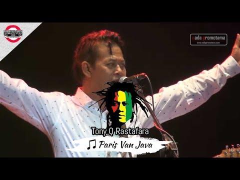 [OFFICIAL MB2016] PARIS VAN JAVA | TONY Q RASTAFARA [Live Mari Berdanska 2016 di Bandung]