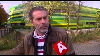 Amsterdammer blij na vondst verdwaalde en uitgemergelde hond