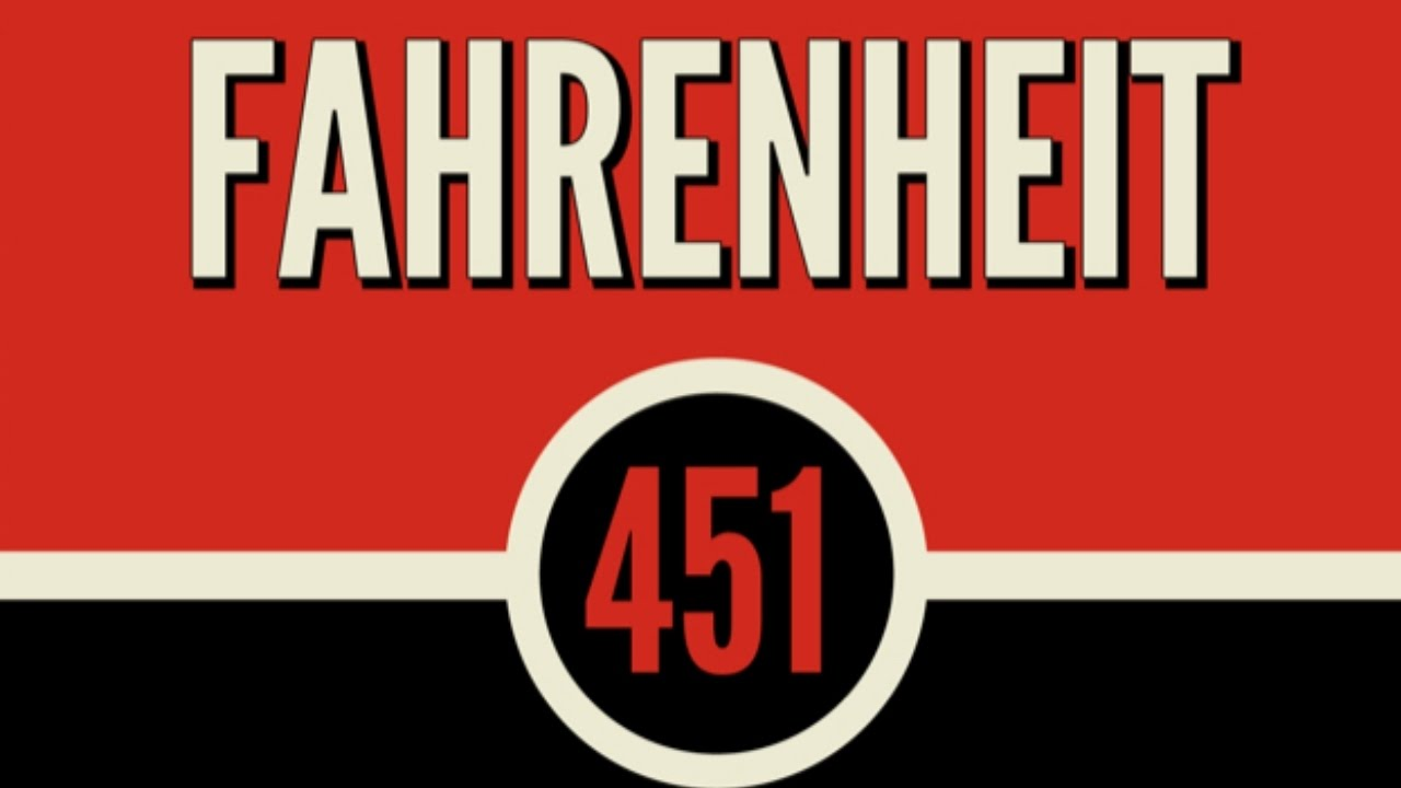 Fahrenheit 451 The Hearth And The Salamander Pt 1 Youtube