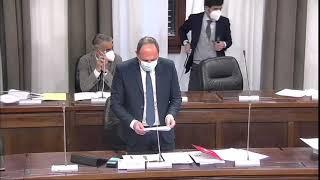 """Il caso """"Becchi"""" approda in Consiglio Regionale"""