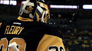 The best trade the Penguins never made. An injury caused Marc-Andre Fleury to lose his starting job, many thought his days with Pittsburgh were done.