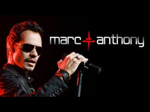 Hasta Ayer - Marc Anthony - Karaoke