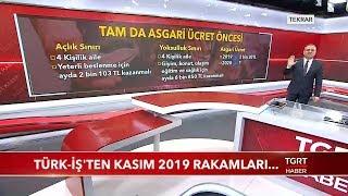 Ekrem Açıkel ile TGRT Ana Haber - 26 Kasım 2019