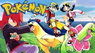 DRUGA i TRZECIA GENERACJA! - Pokemon Fire Ash #103